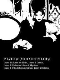 Klaire Montefalchi