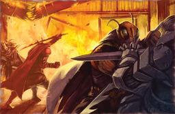 Red Mantis Assassins