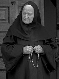 Sister Leoma