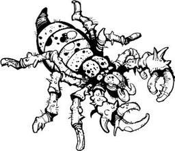 Greater Termite