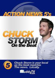 Chuck Storm