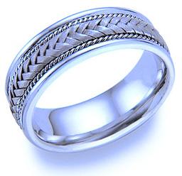 Stormfire Ring