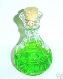 Potion of Horde Gullet