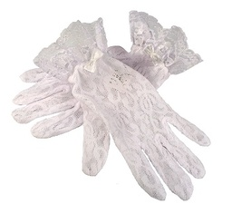 Gloves of Object Reading