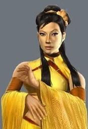 Madam Kawaoh