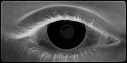 Eyes of Dark Aura