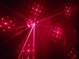 Laser Grenade