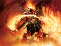 Baylor Demon Lord
