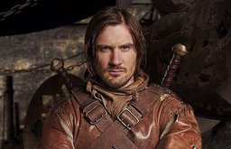 Ser Blaker Corbin-Deceased