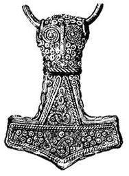 Obsidiman Talisman