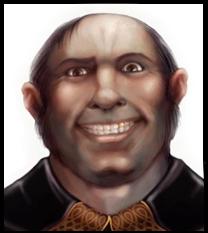 Lord Mayor Aberian Arvanxi