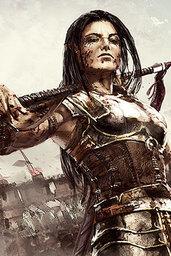 Commander Amaren