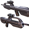 BR55 Battle Rifle