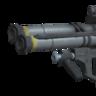 M41 SSR MAV/AW Rocket Launcher