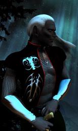 Emperor Dracnus