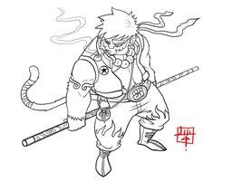 Tofu Goku