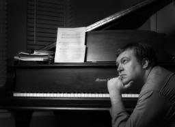 Piano Lenny