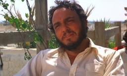 Sheik Kharish abu Faisal