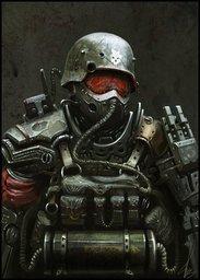 Staff Sergeant Thorne