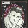 B. Damian
