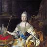 Queen-Regent Simone Blaustavya Vanar