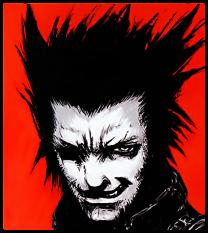 Hellwolf