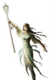 Lady Jasmine
