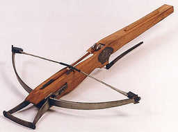Wedgar's Ultima Crossbow
