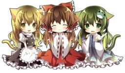 Sana, Seso, and Spoo