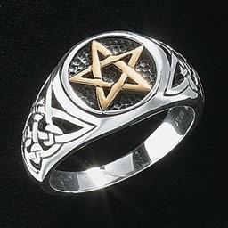 Atlantean Ring