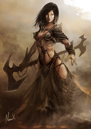 Suella the Ravager