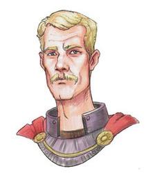 Fallcrest - Sergeant Murgeddin