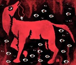 Ferrus the Wolf
