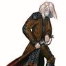 Lucian's Man