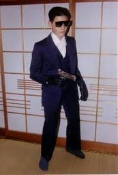 Kensuke Okabayashi