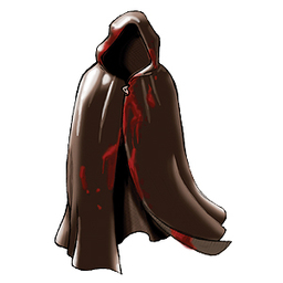 Cloak of the Martyr