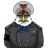 Captain Mollymawk