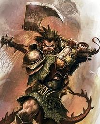 Mhog, Son of Romm