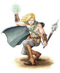 Sorcerer of Chad'Supreme