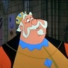 Lord Roger Mortimer