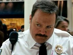 Paul Blart - Consilium Cop