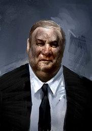 Chairman Swans
