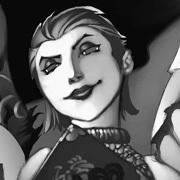 Raksi Queen of Fangs
