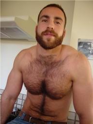 Aaron Stave