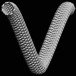Nanite Infused Rope (Snake Rope)
