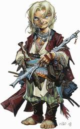 Pashar of the Dock Rats