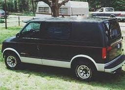 Han's Van