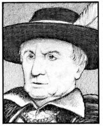 Herr Ötto Von Garsden