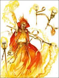 Ignus ex Flambeau