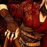 Bloodthread Armor +2